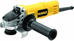 DeWalt DWE4051 Szlifierka kątowa 125 mm, 800 W