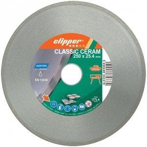 NORTON Tracza diamentowa ceramika 180x25,4mm