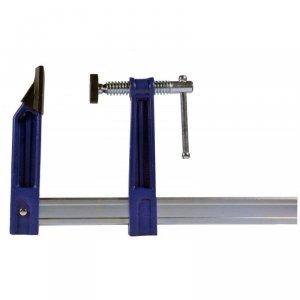 IRWIN Ścisk śrubowy nastawny typ L 140x1250mm