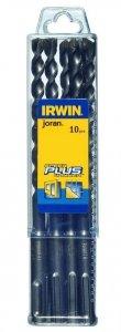 IRWIN Wertło do betonu SDS-Plus 12x150x210mm 10szt