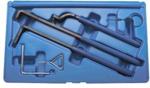 Zestaw kluczy do rolki napinacza VW AUDI QS10612