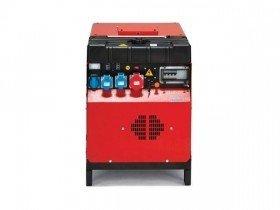 Endress agregat prądotwórczy ESE 704 DYS-GT ES ISO Diesel