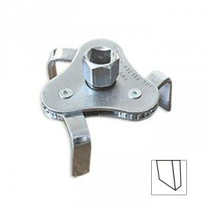 JBM Klucz nastawny 57-127 mm do filtrów oleju