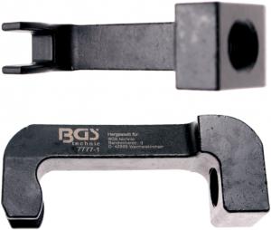 BGS Hak wyciągacza wtryskiwaczy 12mm CDI