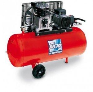 FIAC Kompresor Olejowy o napędzie pasowym AB 150-400 T
