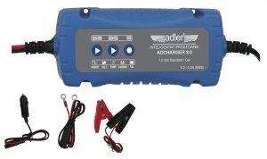 ADLER Prostownik elektroniczny ADCHARGER 9.0