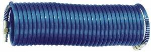 ADLER Wąż spiralny PA pneumatyczny 8x6mm 5m