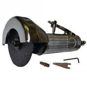 Szlifierka pneumatyczna, 75 mm JBM