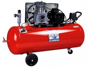 FIAC Kompresor Olejowy o napędzie pasowym AB 300-550 T