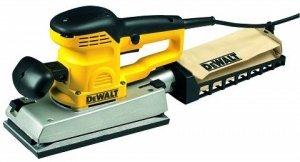 DeWalt D26420 Szlifierka oscylacyjna 350W
