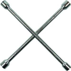 Condor Klucz do kół 17+19+22mm + 13/16
