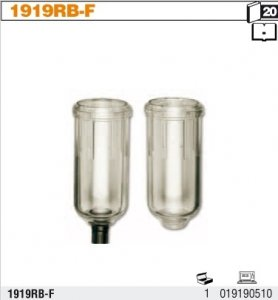 Beta 1919F/1/4 Zespół uzdatniania powietrza 1/4 1000l/min