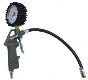 ADLER Pistolet do pompowania OMG 0-12bar 0-170psi
