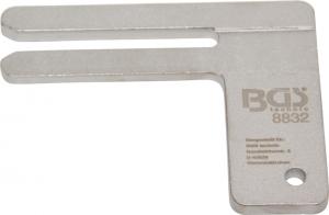 BGS Blokada wałka balansującego BMW