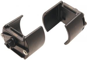 BGS Klucz 1/2 nastawny do filtrów oleju 110-140mm
