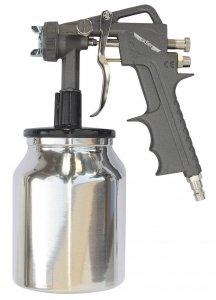 ADLER Pistolet lakierniczy D-1L HP 1,5mm