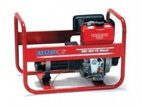 Endress agregat prądotwórczy ESE 404 YS Diesel
