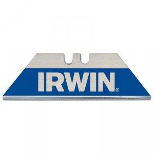 IRWIN Ostrza trapezowe Bi-metaliczne (100 szt.) podajnik