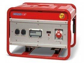 Endress agregat prądotwórczy ESE 606 DSG-GT ES DUPLEX