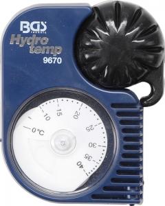 BGS Refraktometr do płynu chłodniczego Hydrotemp