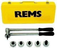 REMS Ex-Press Cu Set 3/8-1 1/8 Kielichownica ręczna
