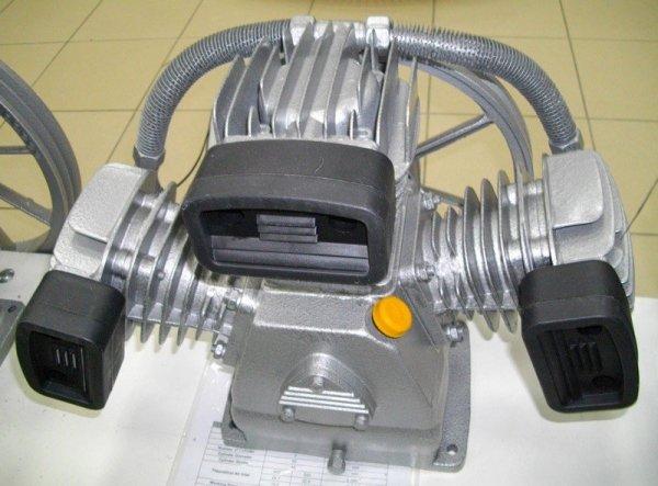 POMPA SPRĘŻARKOWA PP-40-3
