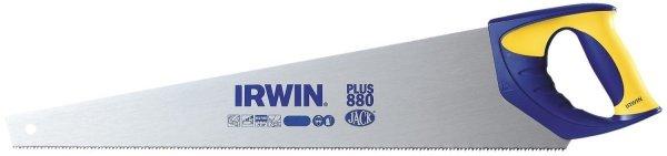 IRWIN Piła ręczna drobne zęby 500mm 9z/cal