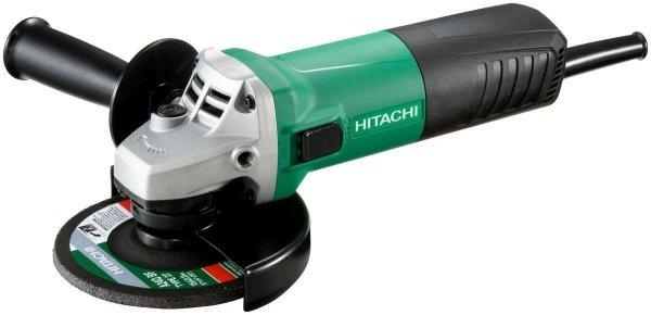 Hitachi/Hikoki SZLIFIERKA KĄTOWA G13SR4 125mm 730W