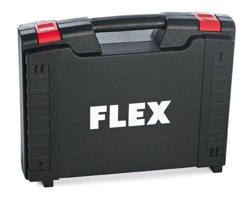 Szlifierka kątowa Flex LE 9-10 125 - W WALIZCE (378.313)