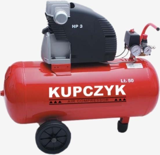 KUPCZYK Kompresor Sprężarka KK 315/50