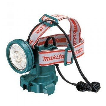 Makita ML121 Latarka 9,6 - 12 V
