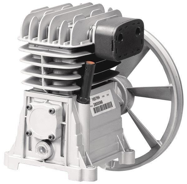 Pompa sprężarkowa B 2800 Kupczyk