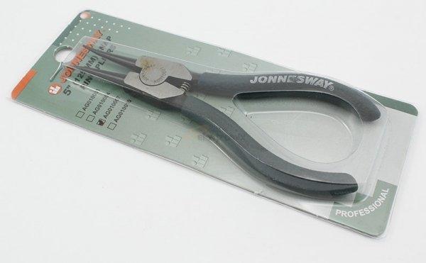 """JONNESWAY SZCZYPCE DO SEGERA ZEWN. PROSTE 5"""" AG010007"""