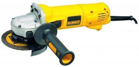 DeWalt D28135 Szlifierka kątowa 125 mm