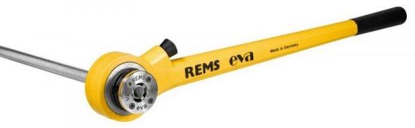 REMS eva M 20-40 Gwintownica ręczna