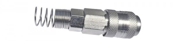ADLER Szybkozłączka na przewód ze sprężyną 10x6,5mm