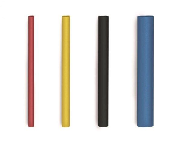 STEINEL Węże termokurczliwe 4,8-9,5mm 30 szt ST071417