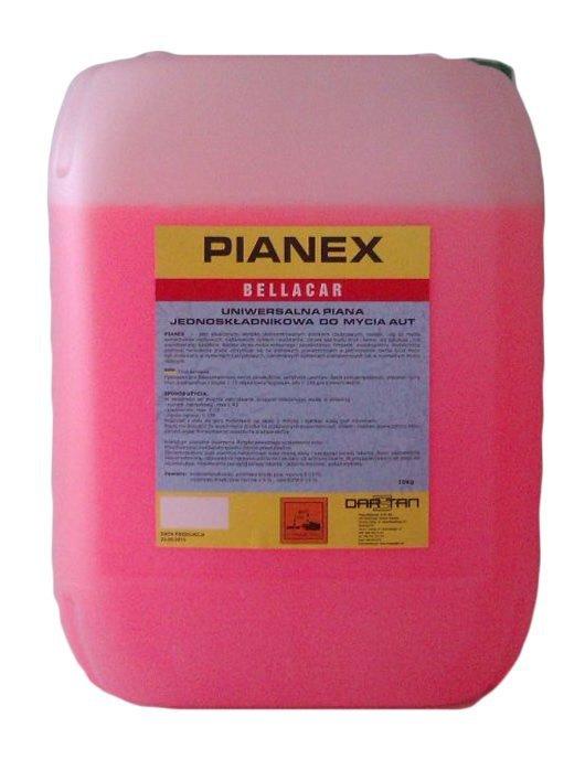 Płyn czyszczący Aktywna piana 10kg PIANEX