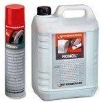 ROTHENBERGER RONOL SYN olej syntetyczny w Spray'u 600 ml