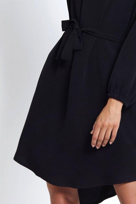 Sukienka Karina - czarny
