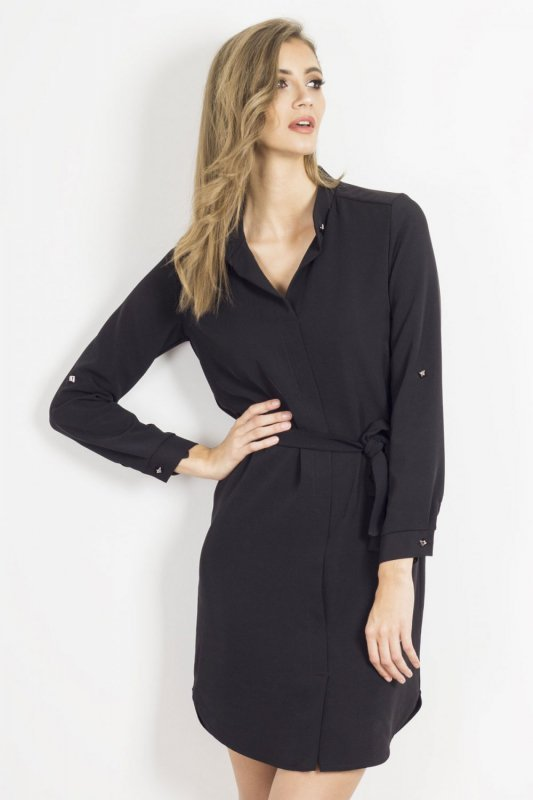 Sukienka Amara - czarny