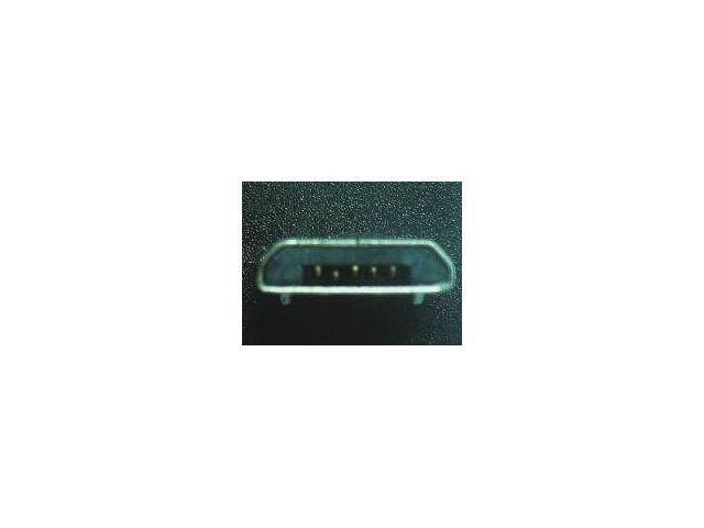 Gembird Kabel LUNA mikro USB 2.0 AM-MBM5P 1.8M