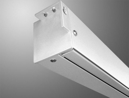 AVTek Ekran elektryczny Video Electric 200, 4:3, 195 x 146.2 cm, powierzchnia biała, matowa