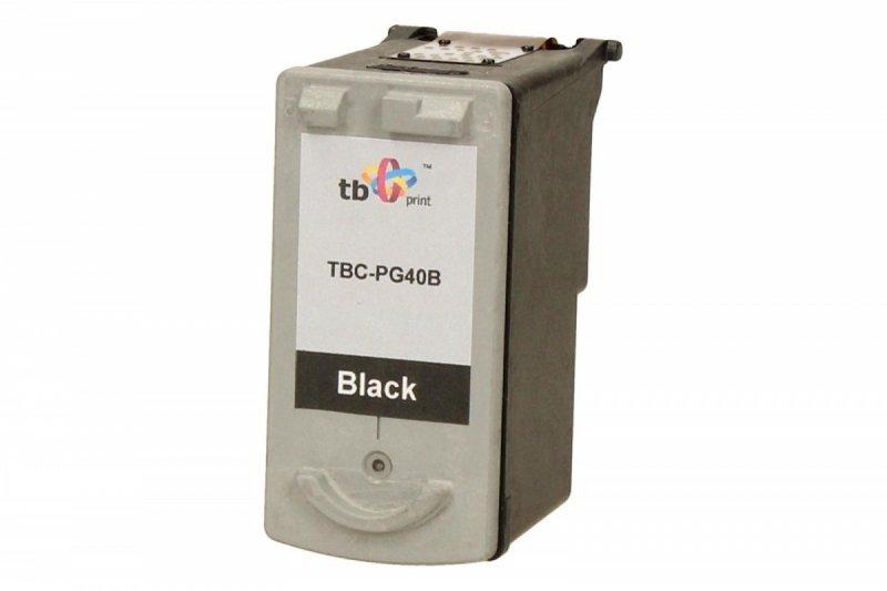 TB Print Tusz do Canon PG-40 TBC-PG40B BK ref.