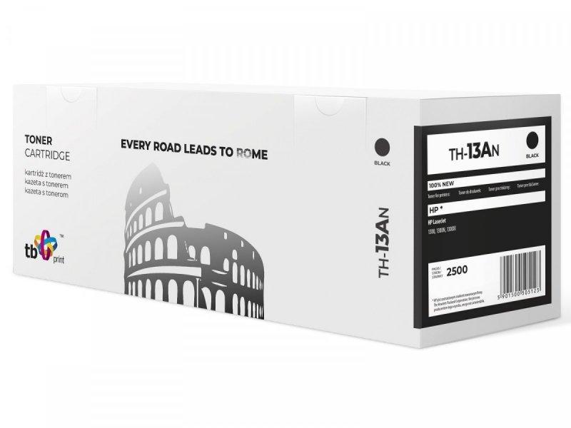 TB Print Toner do HP Q2613A TH-13AN BK 100% nowy
