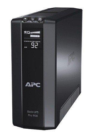 APC BR900G-FR BACK RS 900VA 230V LCD GREEN 540W