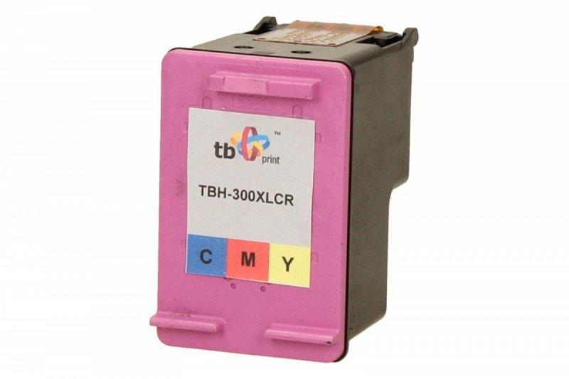 TB Print Tusz do HP DJ F2420 TBH-300XLCR Kolor ref.