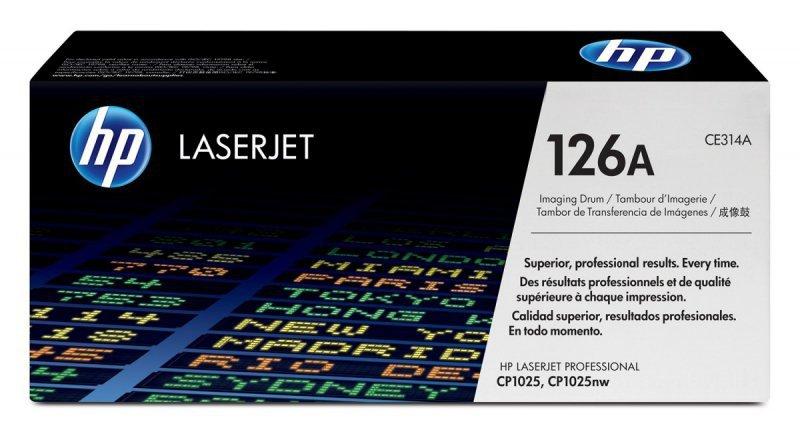 HP Inc. 126A CP1025 Bęben obrazowy CE314A
