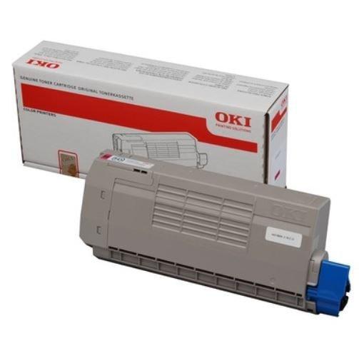 OKI Toner do C710/11 MAGENTA (11.5k) 44318606