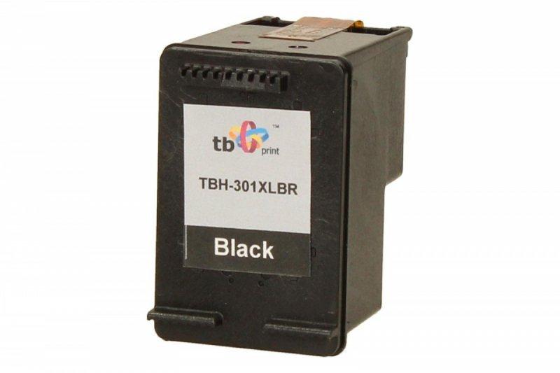 TB Print Tusz do HP DJ1050/2050 TBH-301XLBR BK ref.